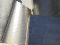 Концертный зал Калифорния Дисней Стоковые Изображения RF