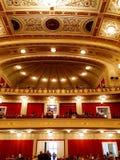 Концертный зал Стоковые Изображения RF