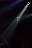 Концерт Тейлора стремительный Стоковые Изображения RF