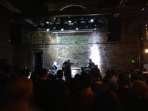 Концерт Eivor Стоковая Фотография