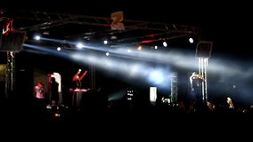 Концерт Xzibit на Z-играх фестиваля