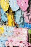 коньки ролика Стоковая Фотография RF