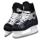 коньки хоккея Стоковая Фотография RF