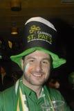 счастливый день St. Patrick Стоковое Изображение RF