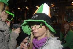 счастливый день St. Patrick Стоковая Фотография RF