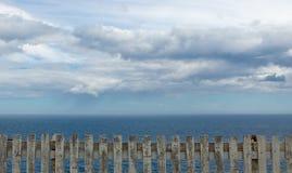 Копье плащи-накидк, Ньюфаундленд Стоковые Изображения