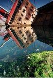 кораблекрушение istanbul стоковое изображение