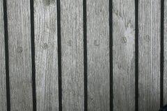 корабли палубы Стоковое Изображение RF