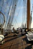 Корабли плавания Стоковые Фото