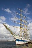 корабль высокорослый Стоковая Фотография RF
