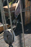 корабль высокорослый Стоковое фото RF