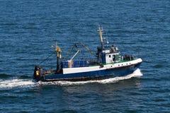 Корабль в море Стоковая Фотография RF