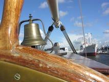 корабль колокола s стоковое фото