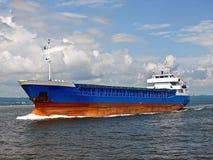 корабль моря груза стоковые фото