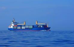 корабль перевозки Стоковые Фотографии RF