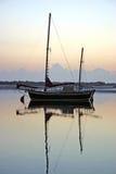 корабль привидения Стоковые Изображения