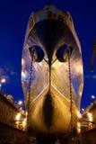 корабль привидения Стоковая Фотография RF