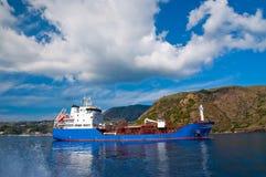 корабль свободного полета близкий Стоковые Фотографии RF
