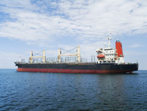 корабль Стоковые Изображения RF