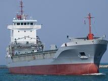 корабль Стоковая Фотография
