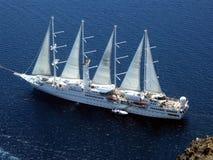 корабль Стоковые Фотографии RF