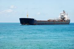 корабль Great Lakes стоковое изображение rf