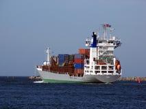 корабль london к Стоковая Фотография RF