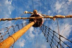 корабль sailing s стоковые фотографии rf