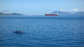 корабли Стоковая Фотография