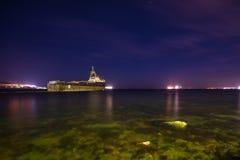 Корабль брошен турецкой командой стоковое изображение