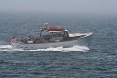 Корабль на береге Стоковое Изображение RF
