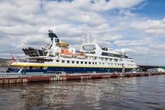 Корабль ОРИОН Стоковое Фото