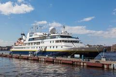 Корабль ОРИОН Стоковая Фотография