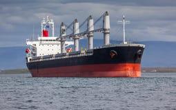 корабль порта hamburg груза деятельностей стоковое изображение