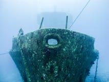 Корабль призрака Стоковое Изображение RF