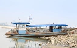 Корабль развязности Стоковое Фото