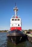 Корабль спасения огня Стоковое Фото