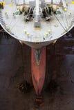 корабль стыковки сухой Стоковые Фото