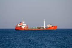 Корабль Сух-груза Бонни Limmasol, Кипр стоковое фото rf