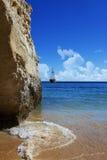Корабль Стоковая Фотография RF