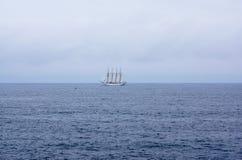 Корабль Стоковое Изображение