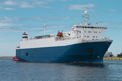 Корабль Стоковые Изображения