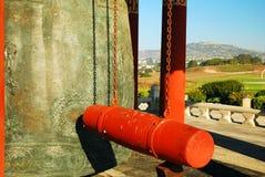 Кореец колокол San Pedro Стоковые Изображения RF