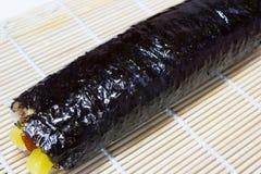 Кореец Kimbap стоковые фото
