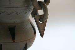 корейская кружка традиционная Стоковые Фотографии RF