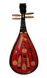 Корейские традиционные музыкальные инструменты Стоковая Фотография RF