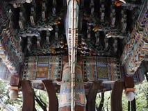 Корея стоковая фотография
