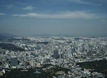 Корея стоковые фото