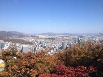 Корея seoul Стоковые Изображения