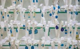 Корзина браслетов Стоковая Фотография